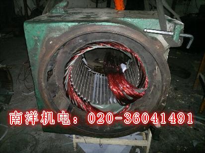 发电机维修-发电机大修